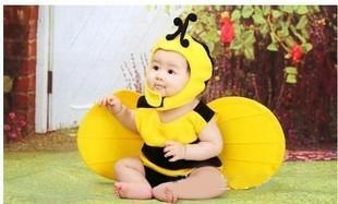 撮影用着ぐるみ−ハチ